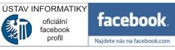 Ústav informatiky na Facebooku